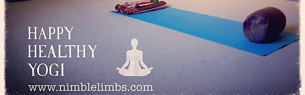 Nimblelimbs Yoga Studio
